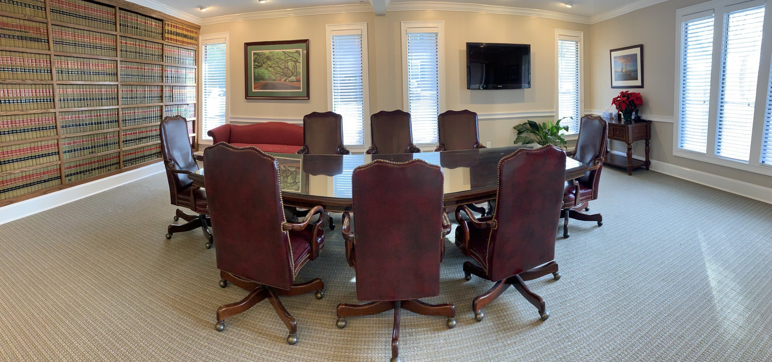Tallahassee - Main Conference Room