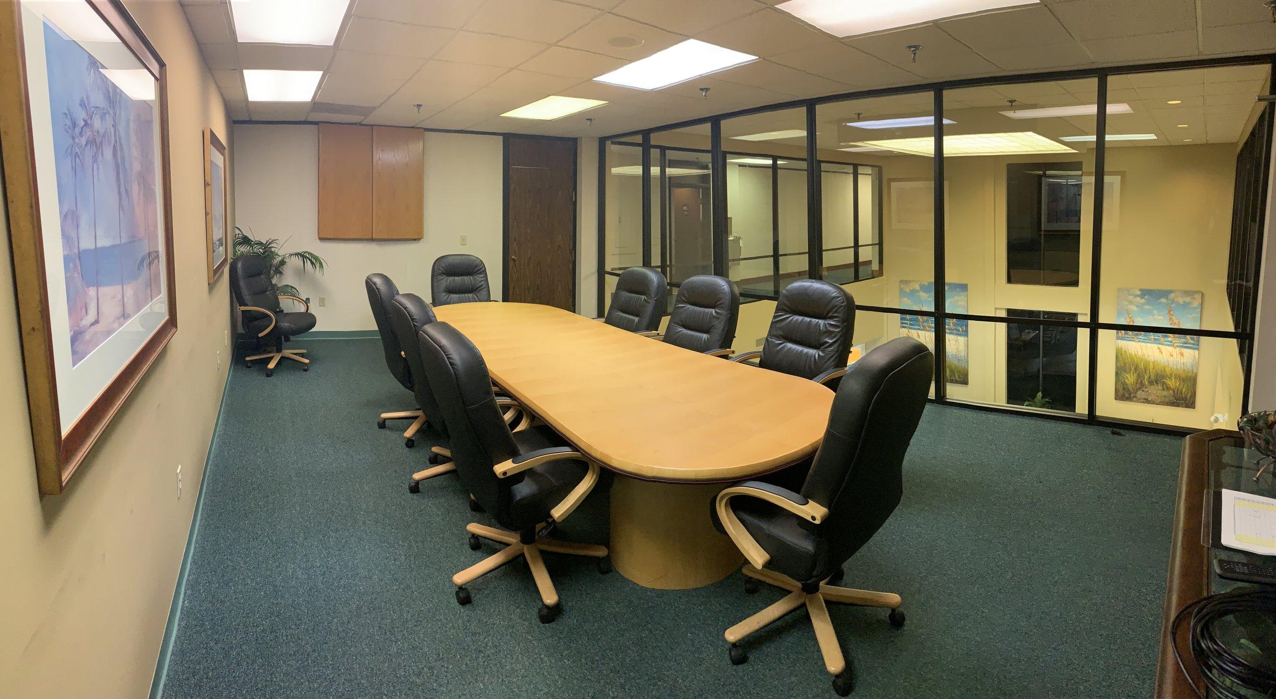 Panama City Beach - Main Conference Room