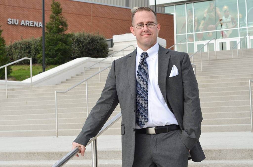 Bryan T. McLeod is an Assistant Professor of Marketing