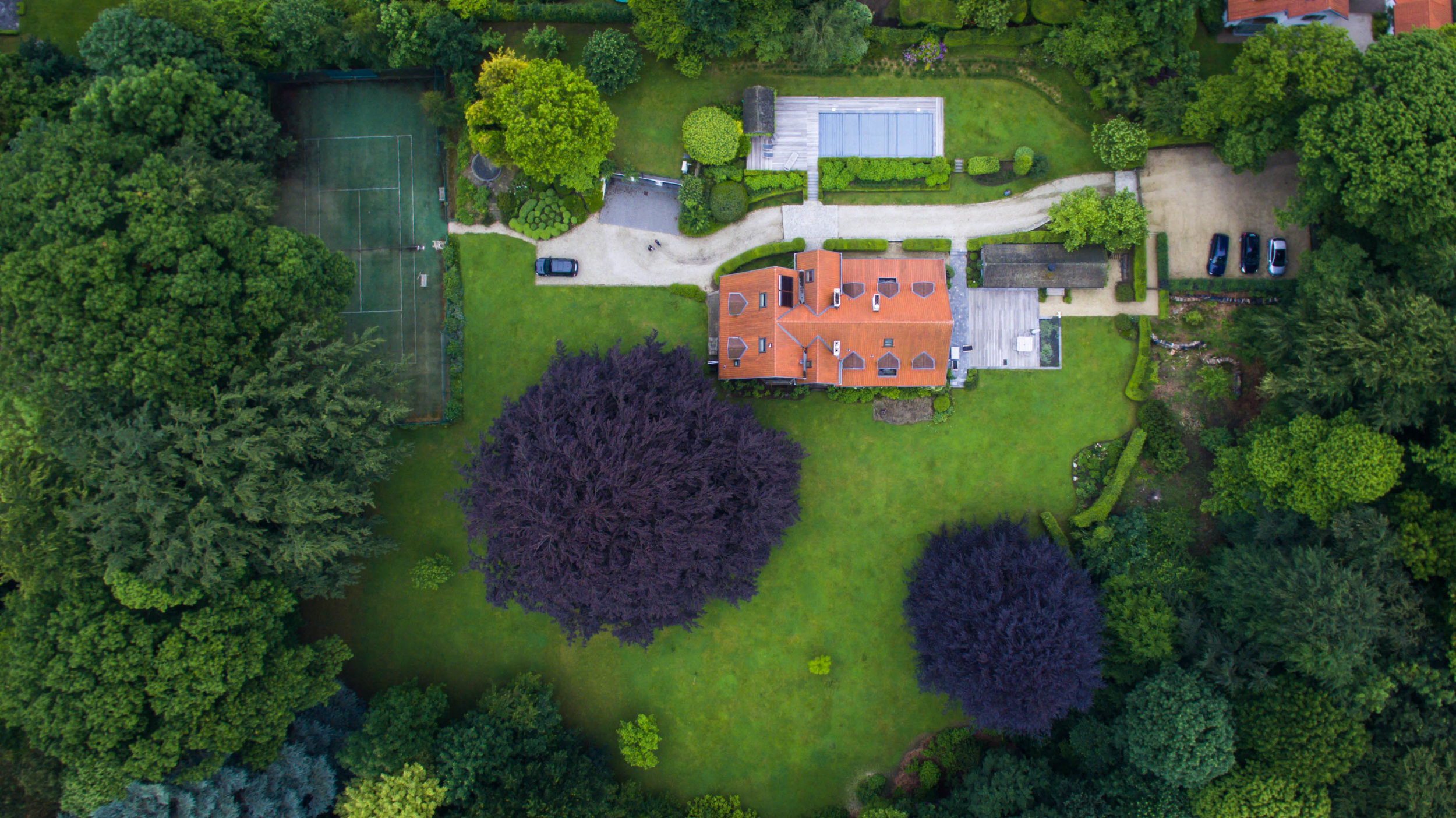 NOT INCLUDED: We also utilize satellite imagery to capture a view of your roof and property for the inspection. You are not expected to provide this for loss control assessment but it is included.