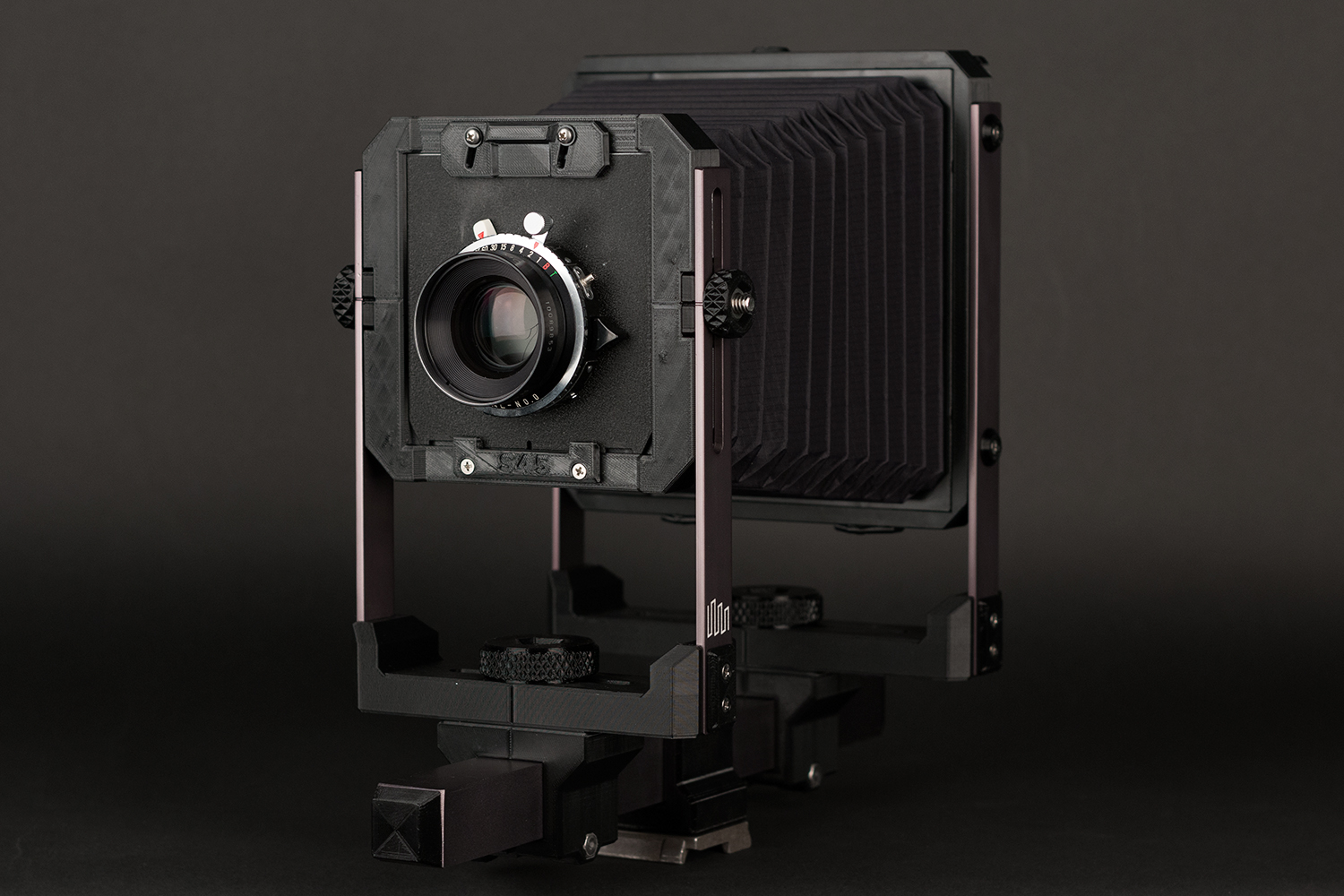 Standard Cameras – *lens not included