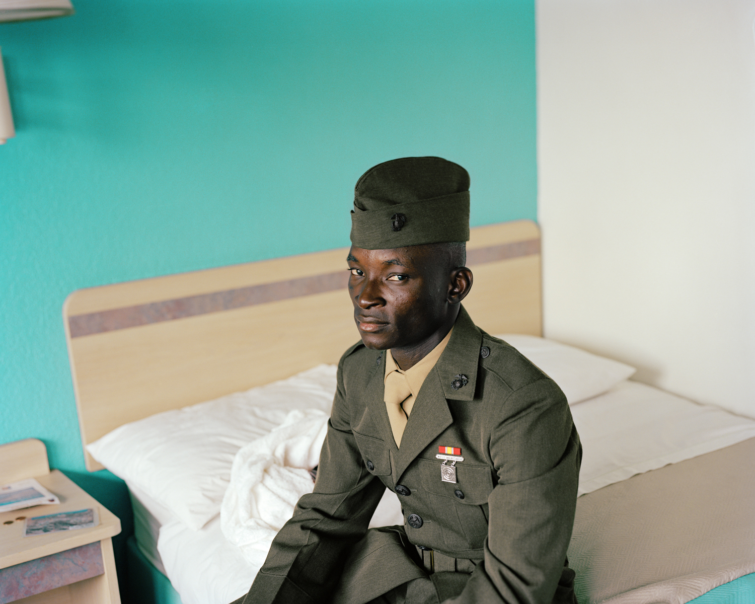 © Susan Worsham / Marine, Hotel Near Airport, Richmond, VA