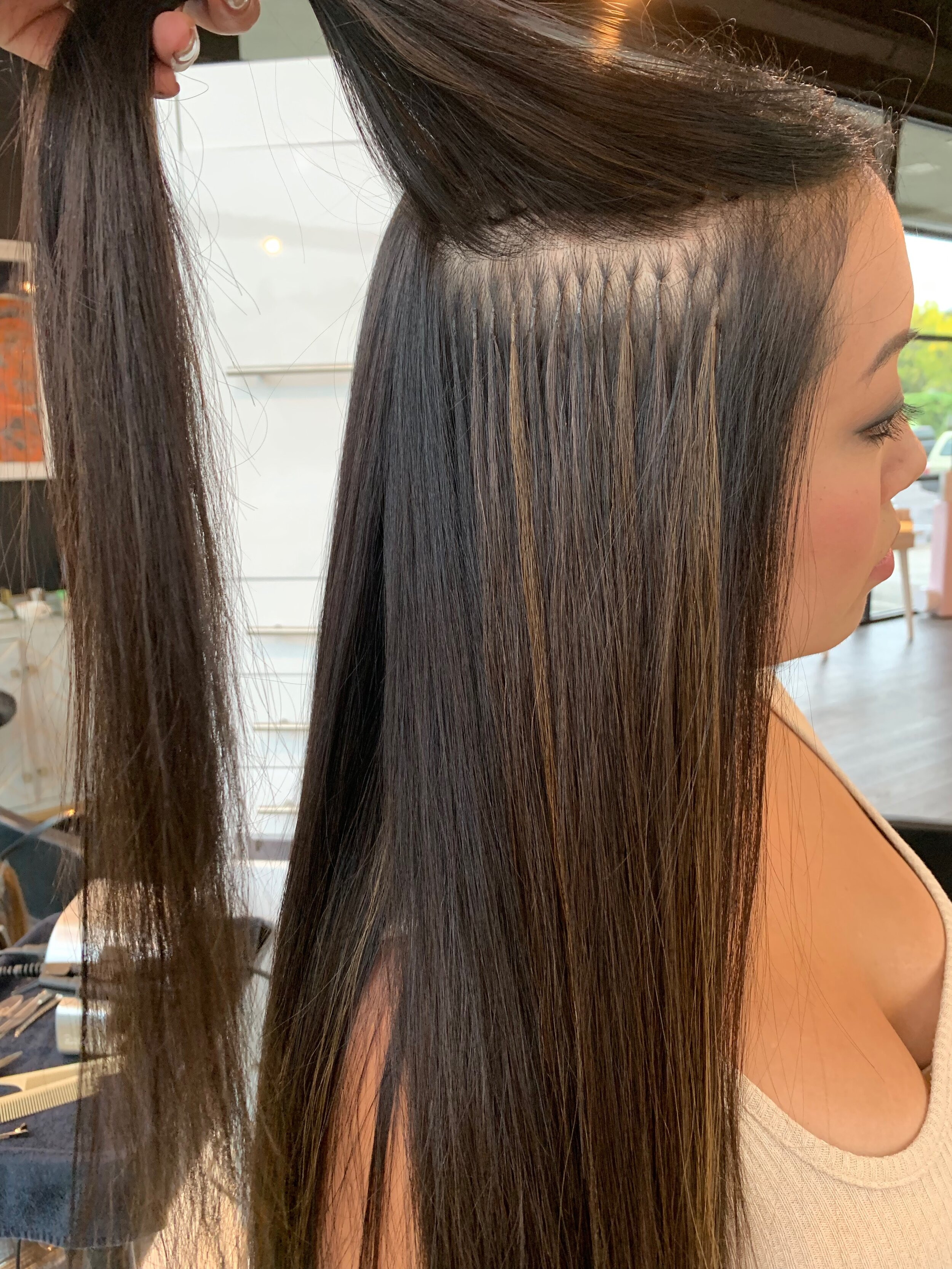 Great Lengths Extensions — Cristy Jean Hair Artistry