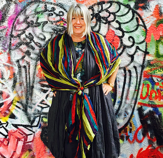 """lori henderson - Medicine Woman 