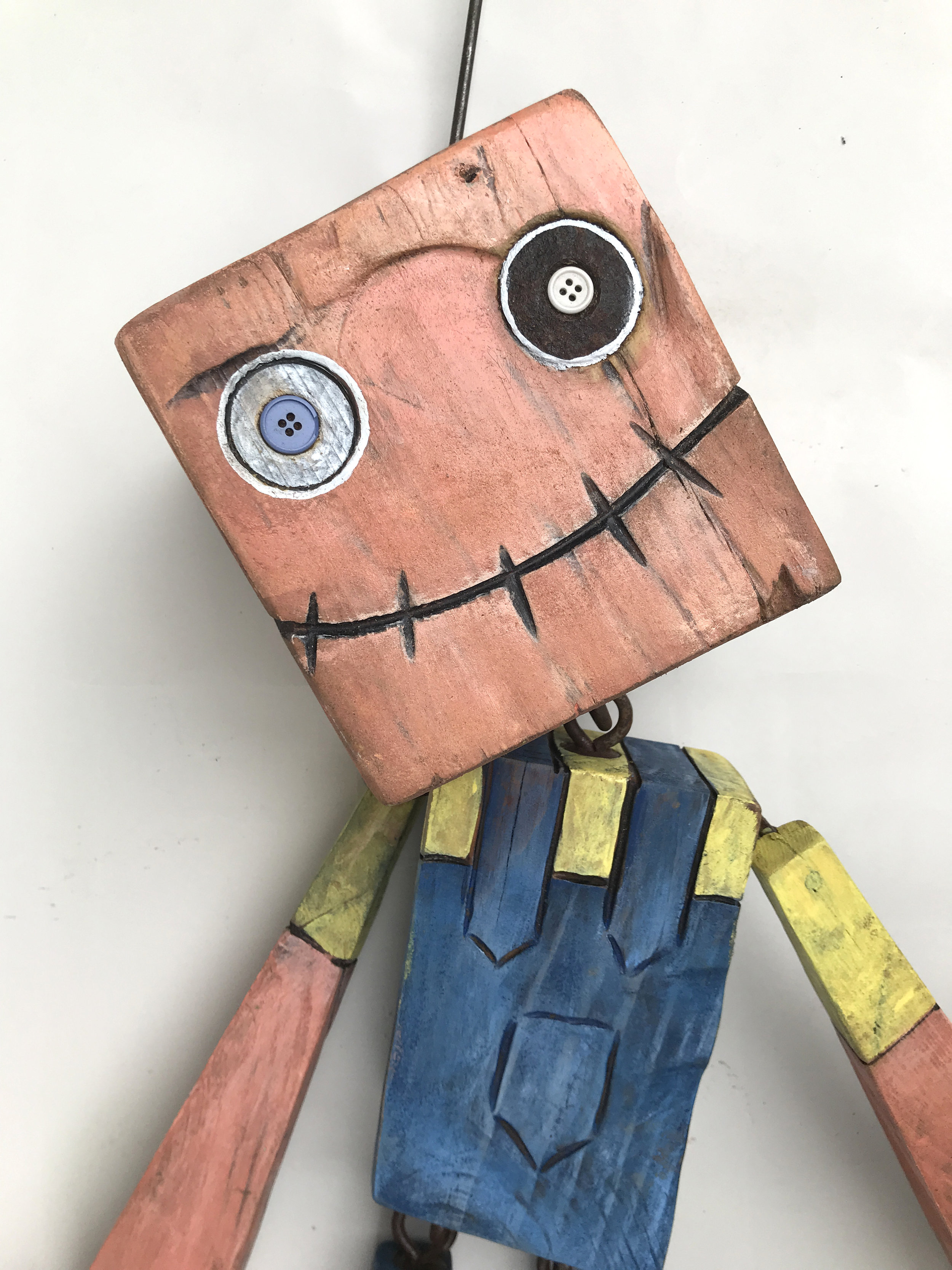 Phillip the Blockhead Kid