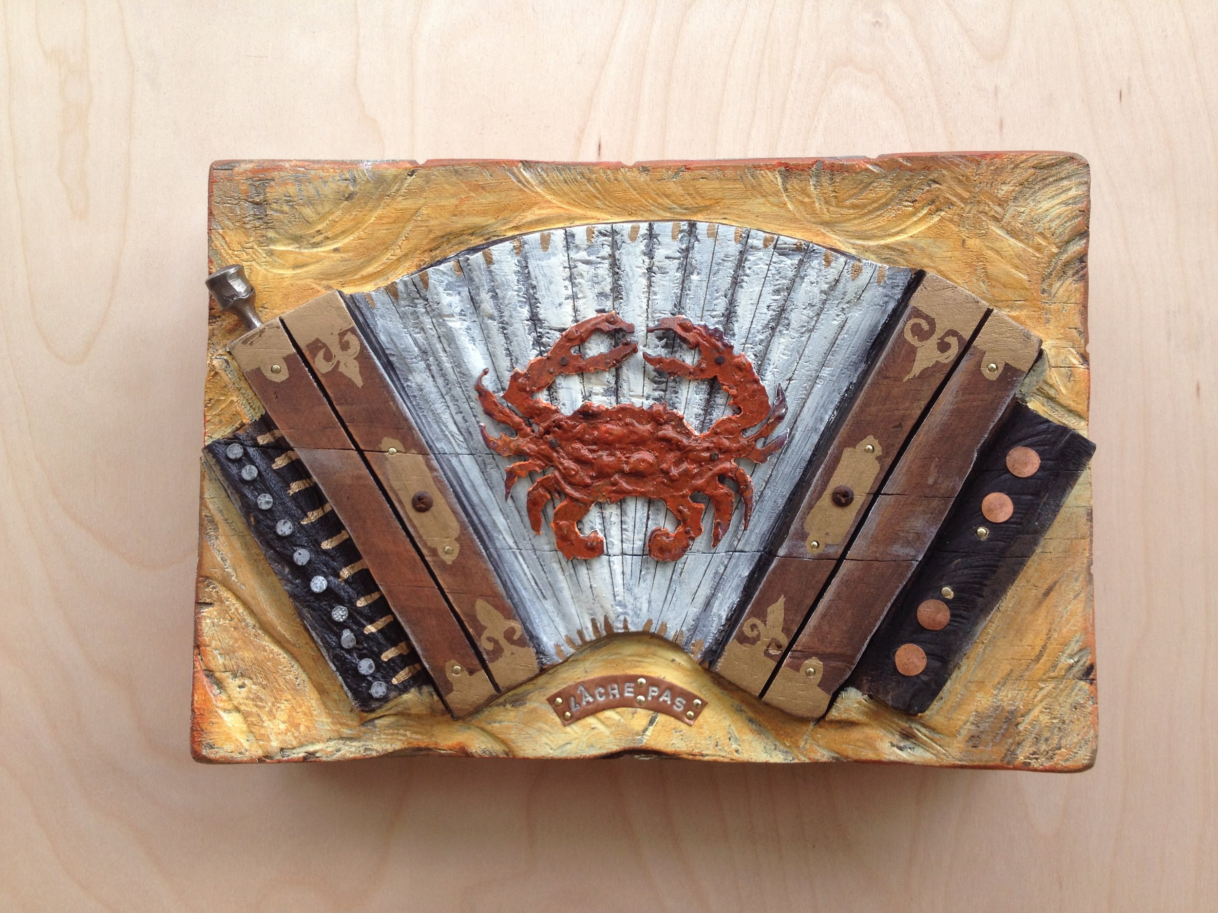 red crab accordion.2015.JPG