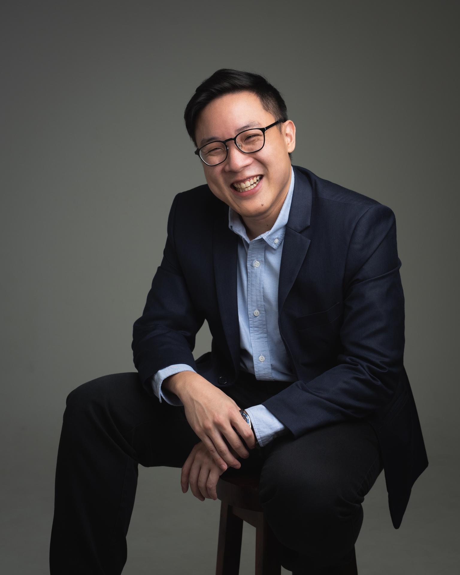 Lionel Heng - Director