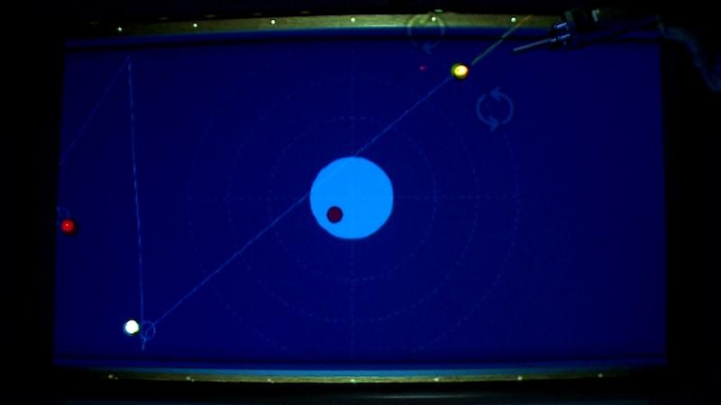 billiard guide software