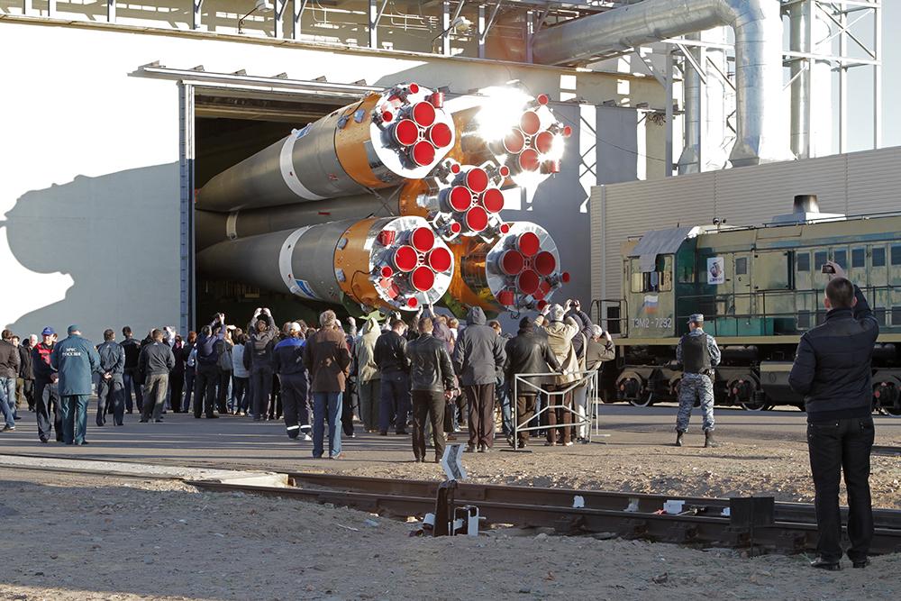 soyuz 2-1b rocket