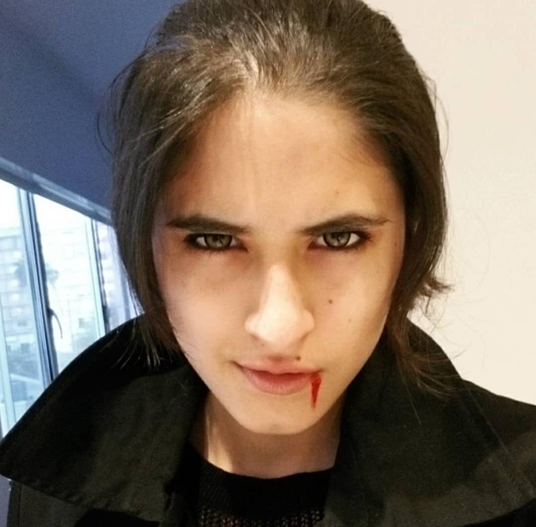 Valeria AKA Harley