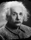 - Albert Einstein