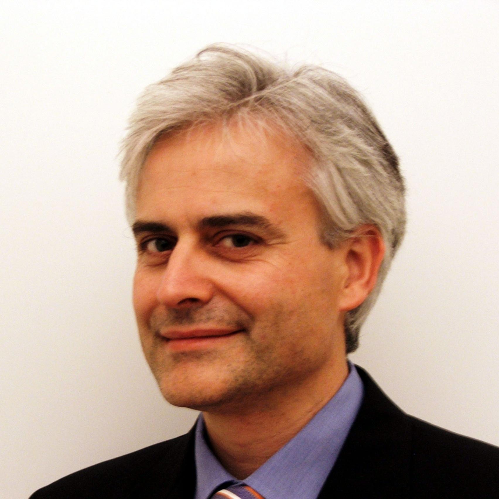 francesco marcelloni - business intelligence professor, unipi