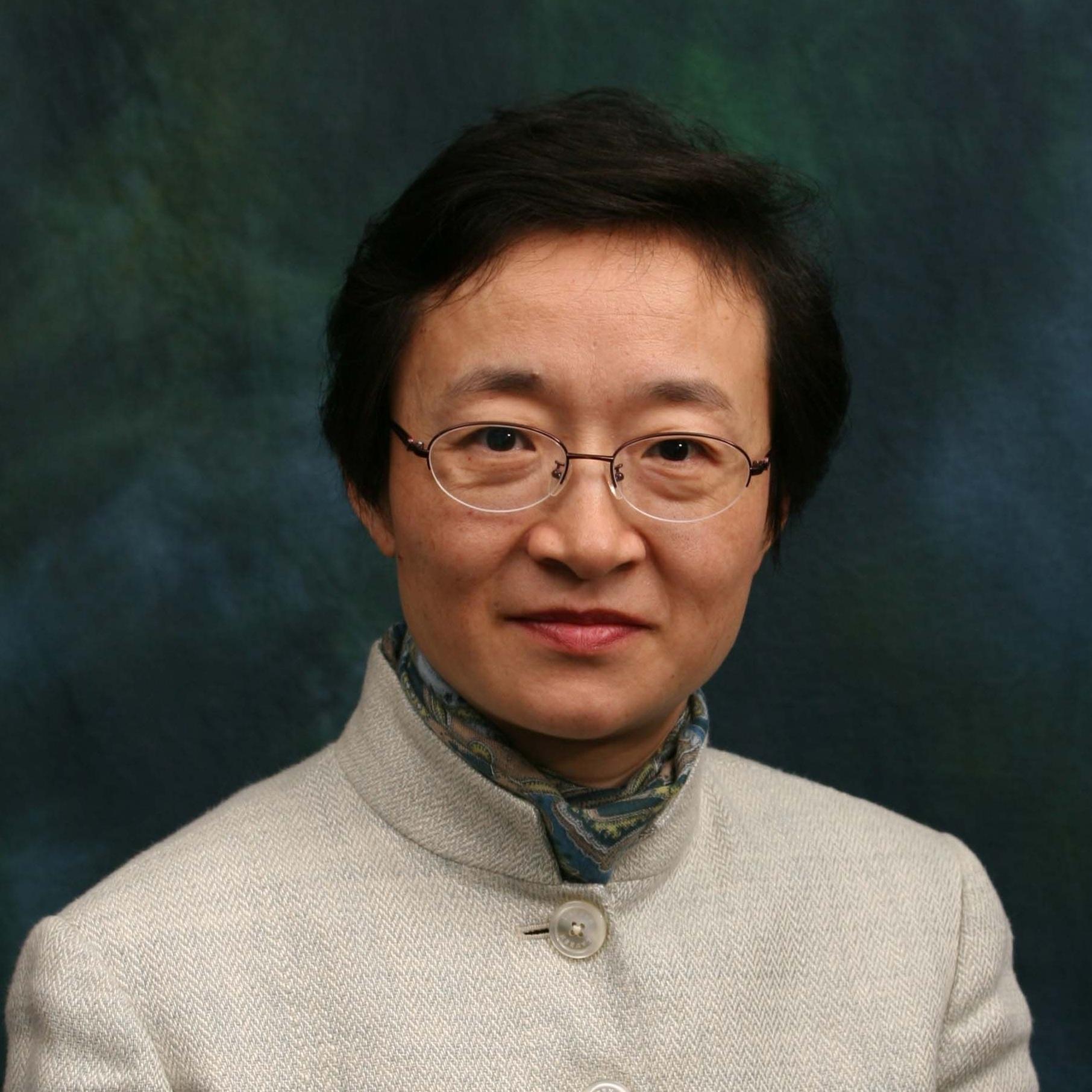 qin lu - computer science professor, hk polytechnic university