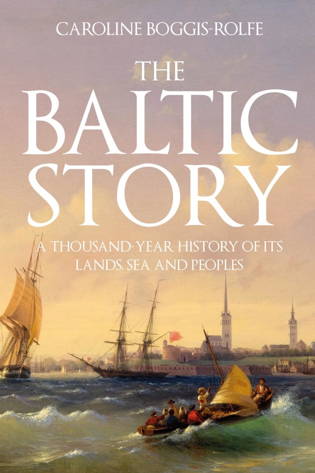 The Baltic Story recounts the shared history of the countries around the Baltic, from the events of a thousand years ago to today. It shows the ties of blood and commerce that have bound the different lands which now lie in Denmark, Sweden, Finland, Estonia, Latvia, Lithuania, Poland, Russia and eastern Germany.