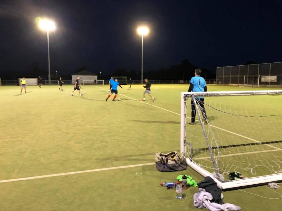 ASHFORD SUNDAY - VENUE: Ashford Hockey ClubTIME: 6.00 - 8.00pmCOST: £25.00 per teamLEAGUE MANAGER: Dan O'Donoghue