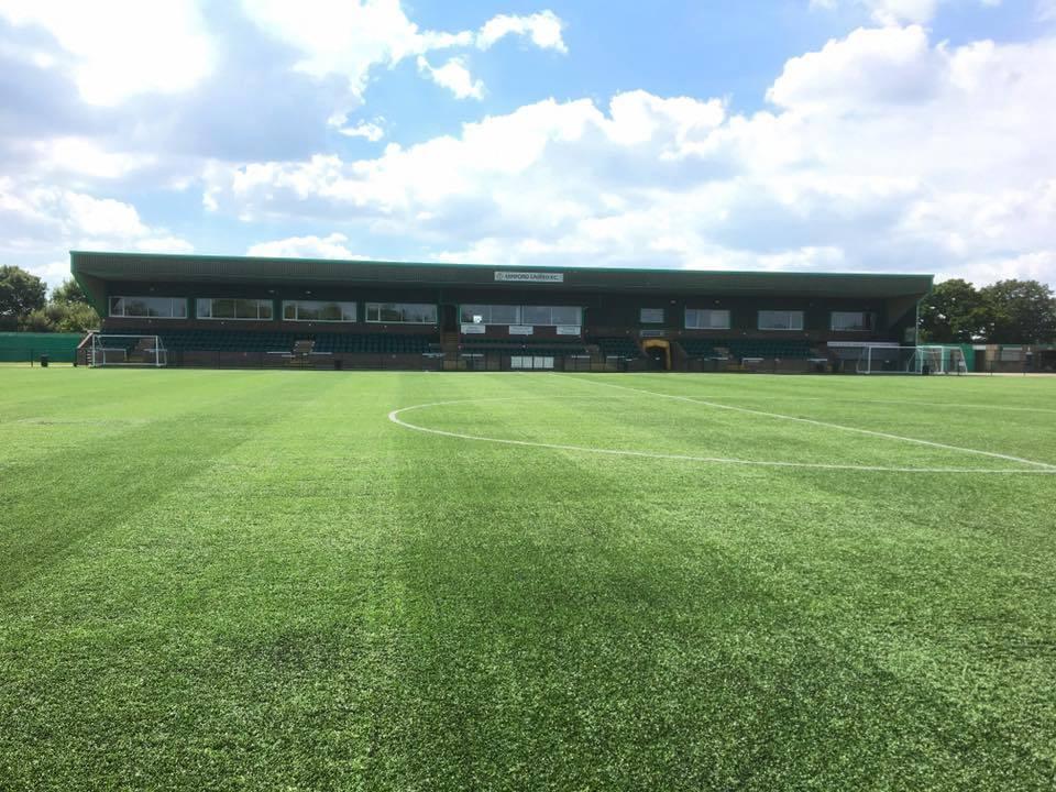homelands stadium, kingsnorth, ashford