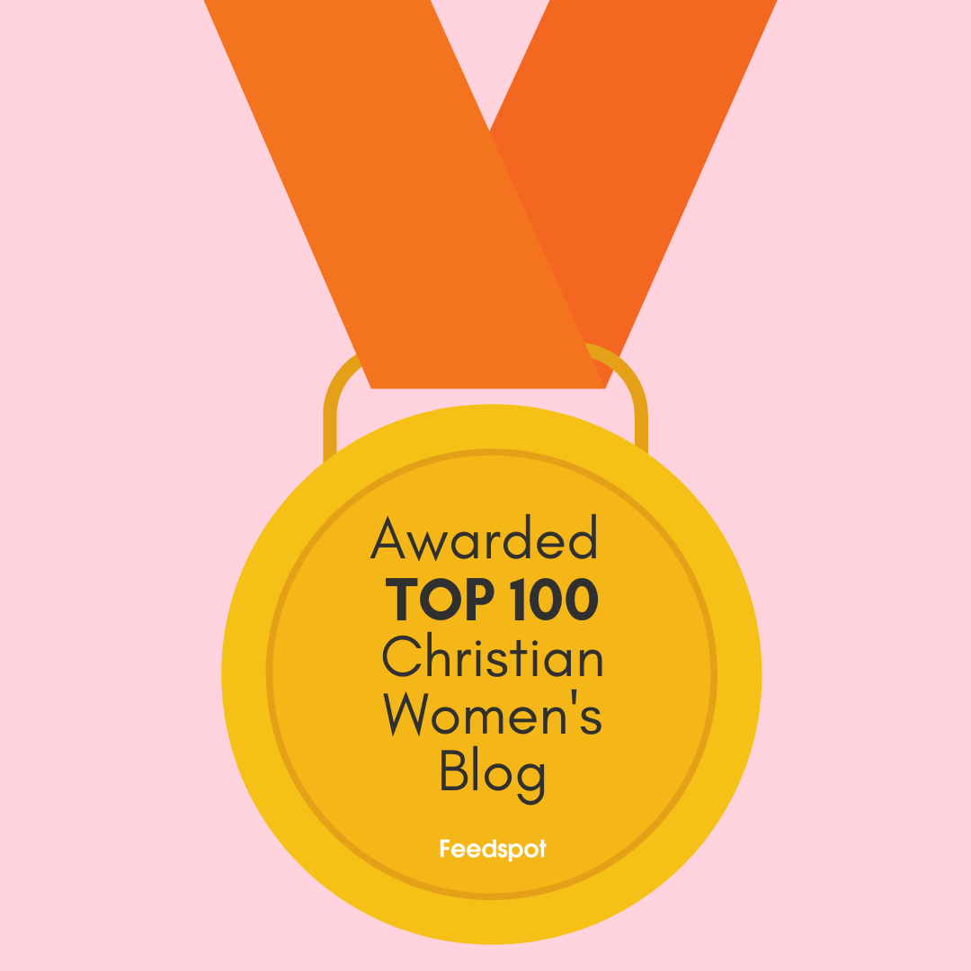 Mighty Memos Top 100 Christian Women's Blog.png