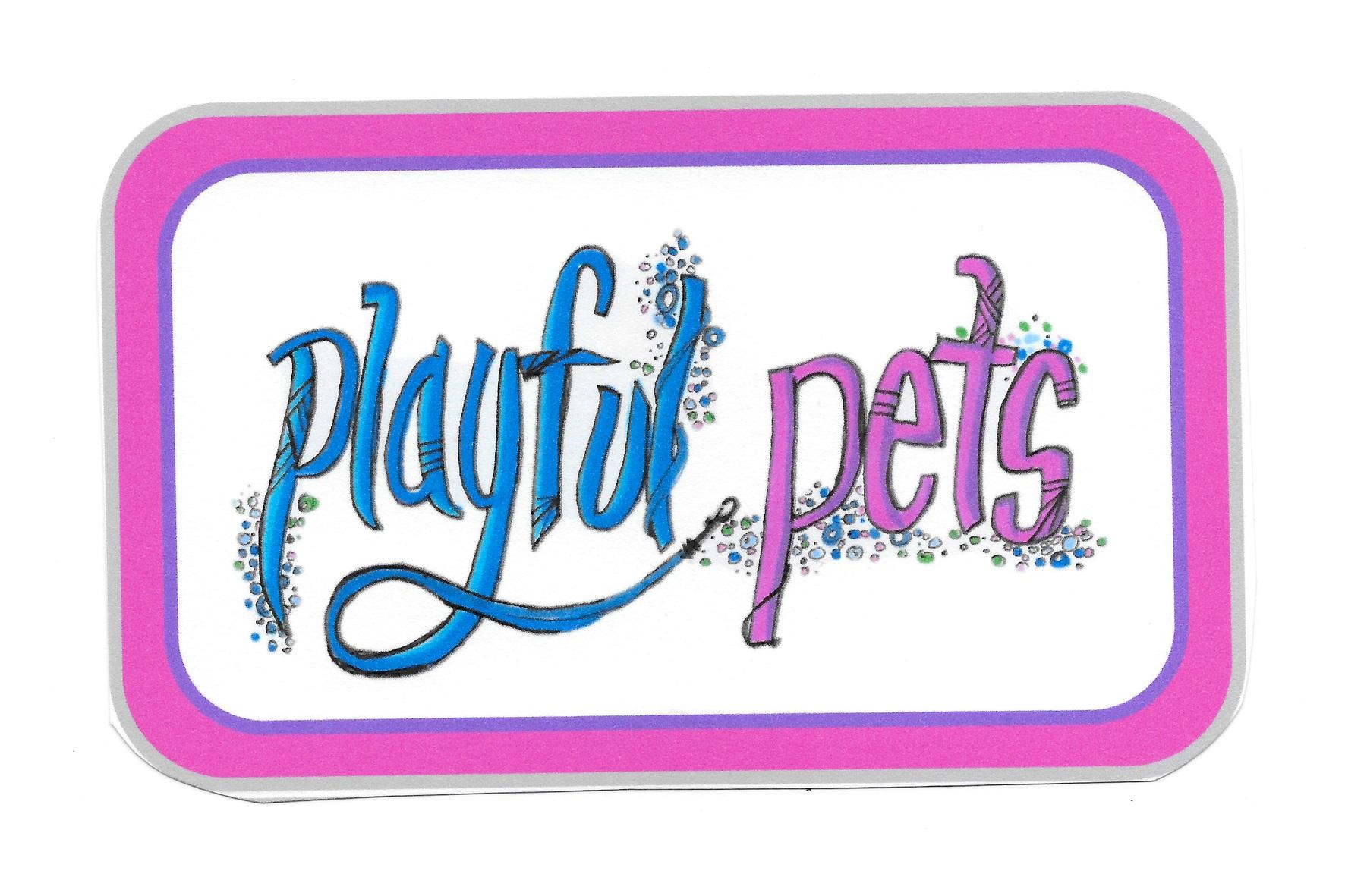 Shop Playful Pets