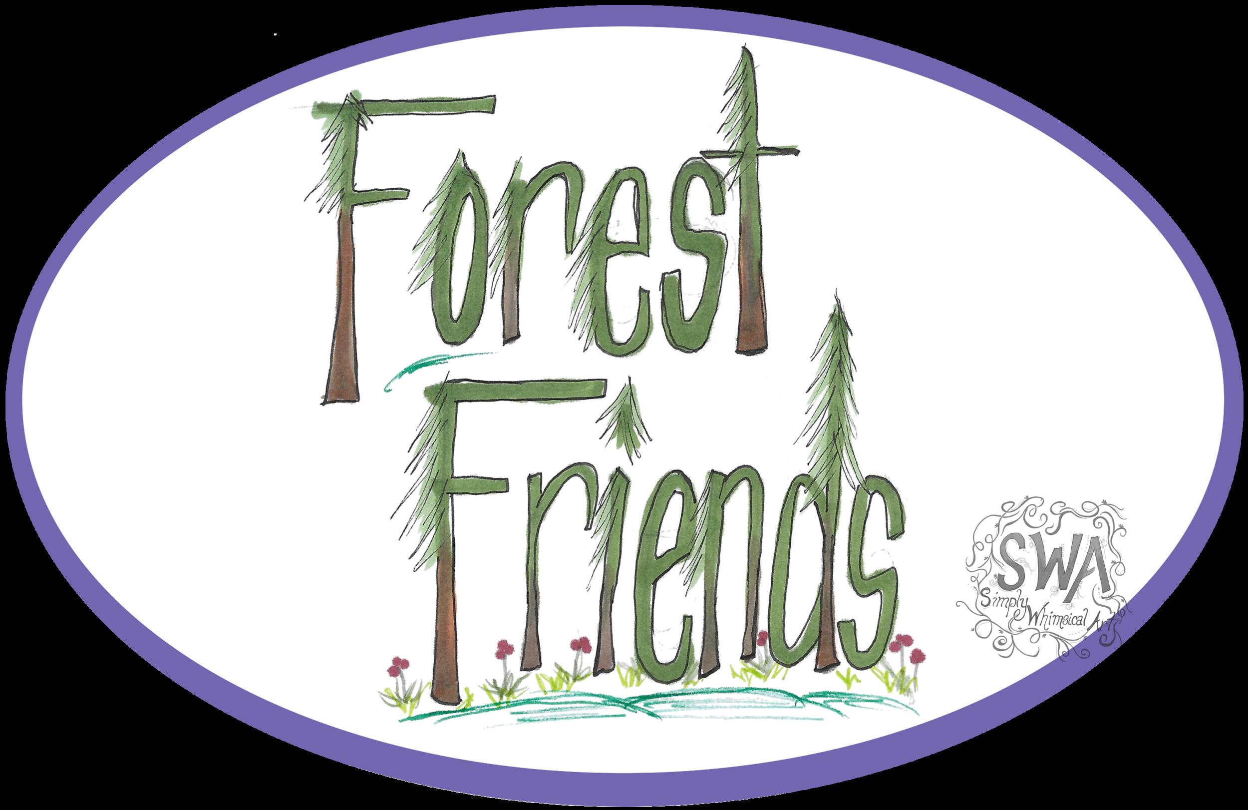Shop Forest Friends