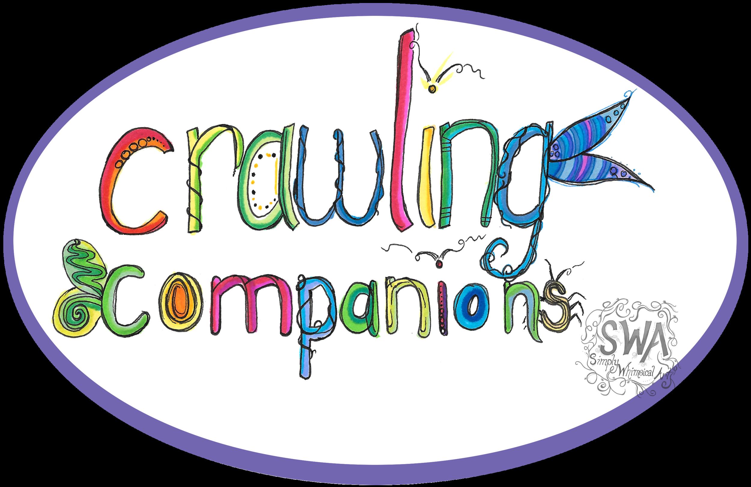 Shop Crawling Companions