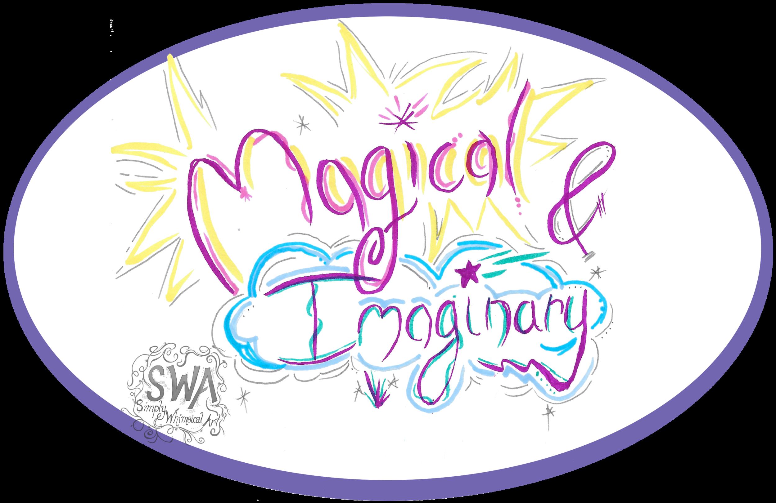 Magical & Imaginary