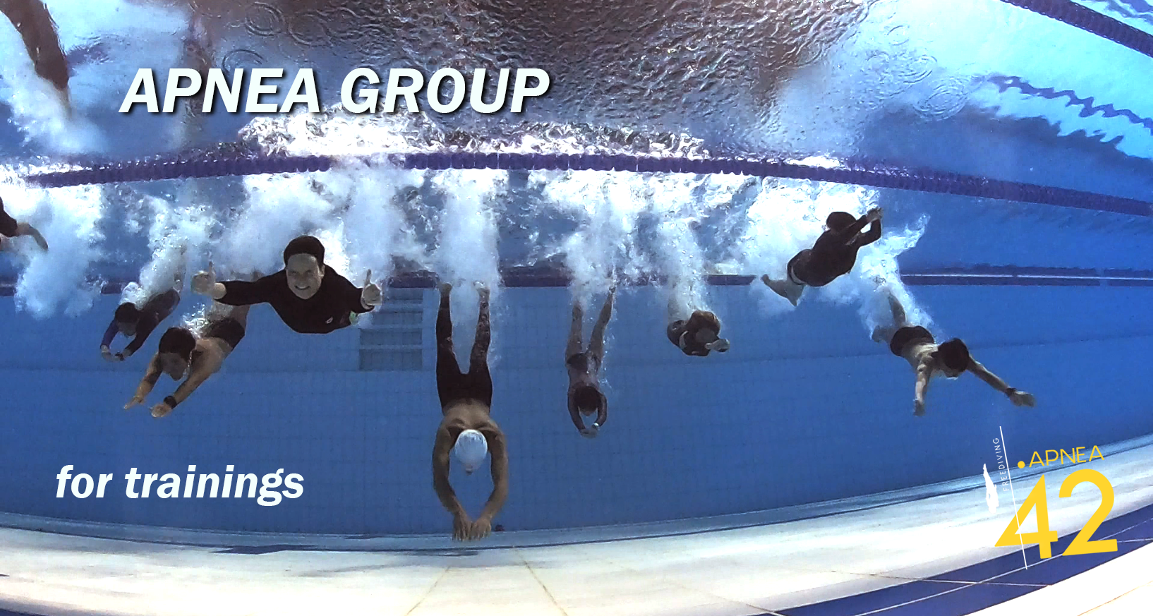 apnea42 singapore freediving pool training freedive