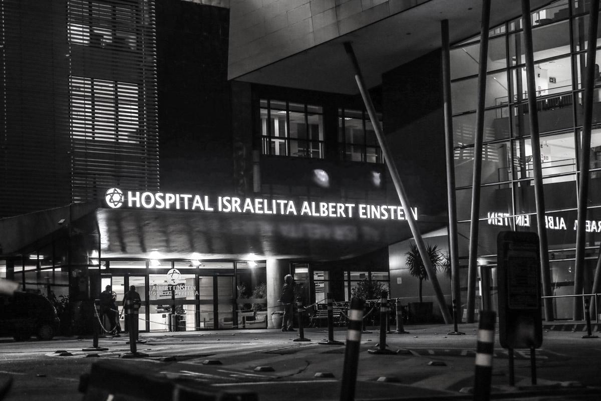 Hospital Israelita Albert Einstein - Unidade MorumbiAvenida Albert Einstein, 627/701 - MorumbiSão Paulo - SPAgendamentos:(11)95688-6100agendamento@neocure.com