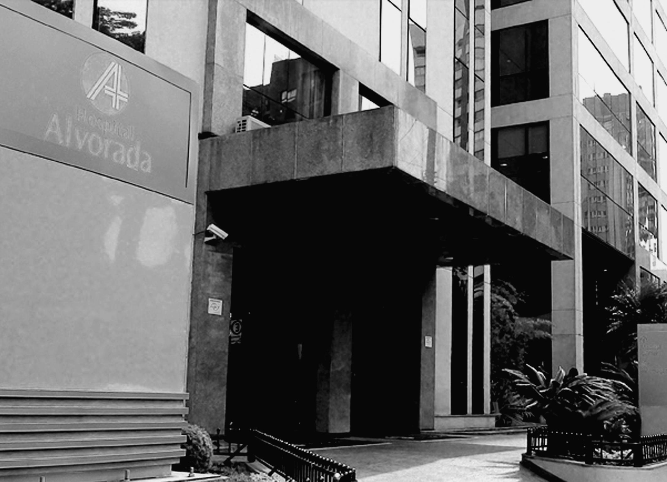 Hospital Alvorada - Av. Ministro Gabriel de Resende Passos, 550 - MoemaSão Paulo - SPAgendamentos:(11) 95688-6100contato@neocure.com