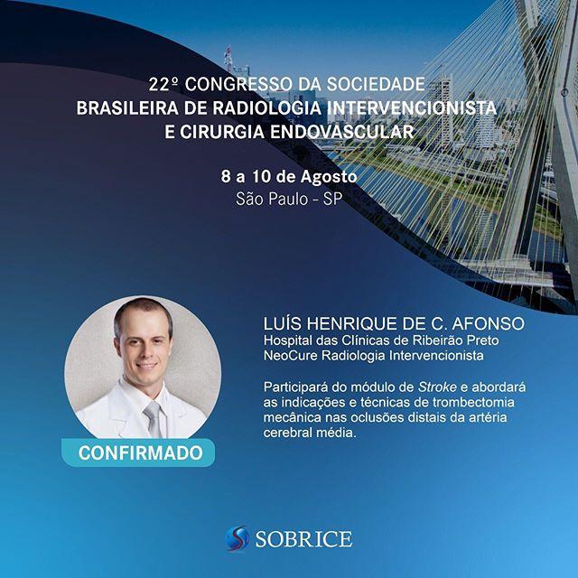 #Sobrice #sobrice2019 #stroke #neurorradiologiaintervencionista #AVC #trombectomia #trombectomiamecanica