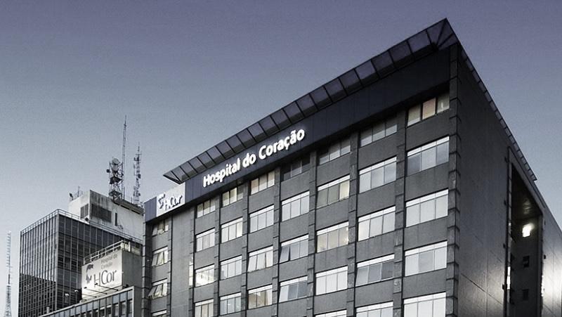 HCor - Hospital do Coração - Rua Des. Eliseu Guilherme, 147 - Paraíso São Paulo - SPAgendamentos:(11) 95688-6100contato@neocure.com