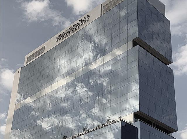 Hospital Vila Nova Star - Rua Dr. Alceu de Campos, 126 - Vila Nova ConceiçãoSão Paulo - SPAgendamentos:(11) 95688-6100contato@neocure.com
