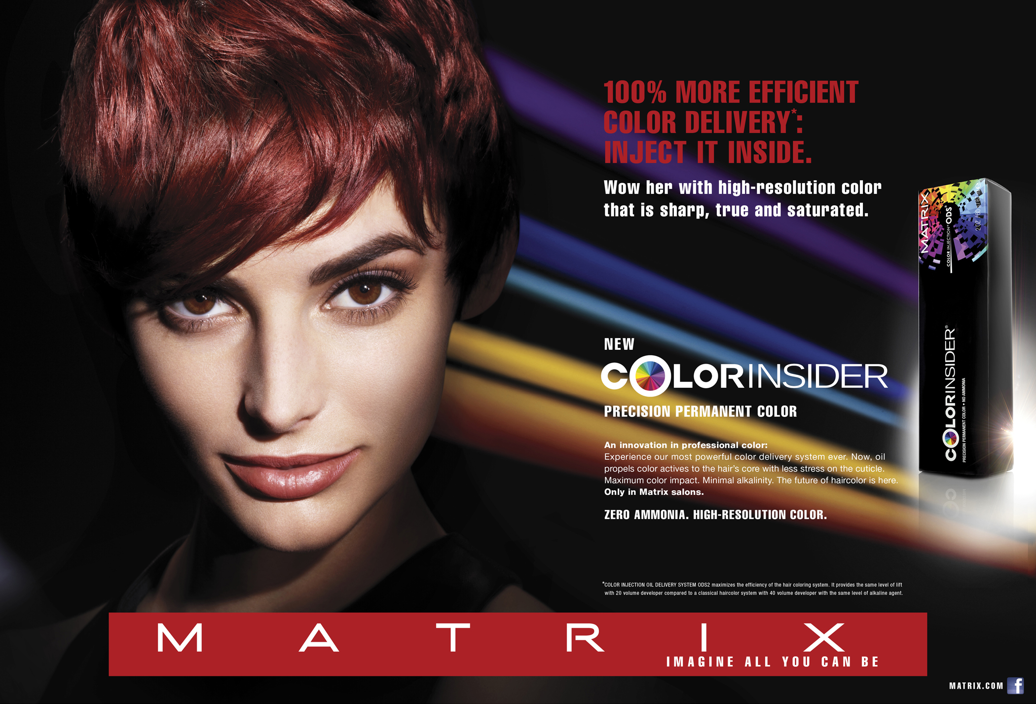 Matrix Color Insider Brian O Neal Creative Director Designer