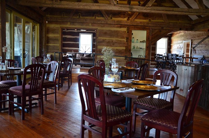 Westbend Winery North Carolina Dining Room.jpg