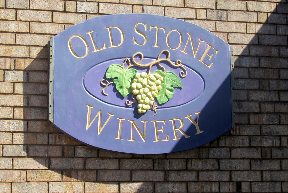OUR ROAD TO 100 NORTH CAROLINA WINERIES …#76 -