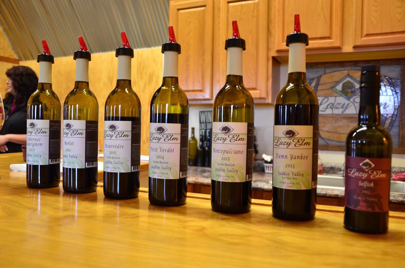 Lazy Elm Vineyards Wine Tasting.jpg
