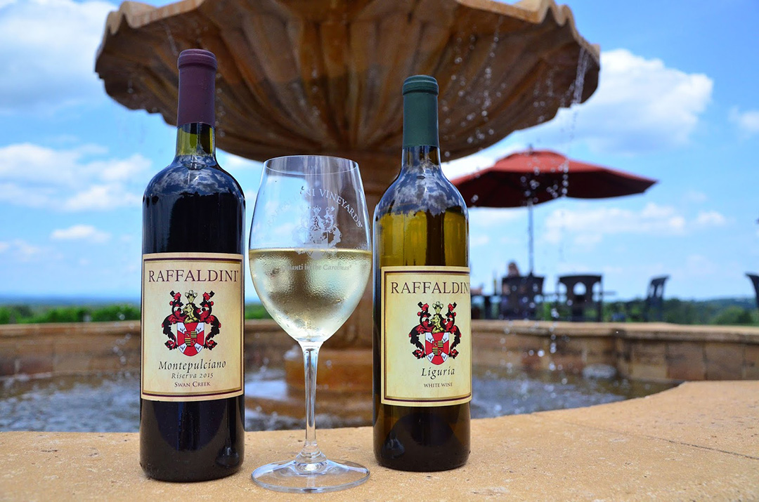 Raffaldini Top Selling Wines.JPG