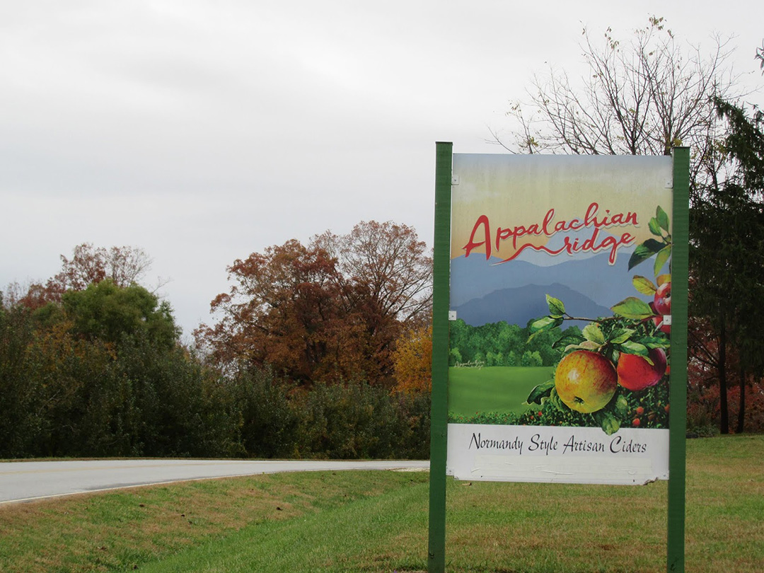 OUR ROAD TO 100 NORTH CAROLINA WINERIES ...#82 -