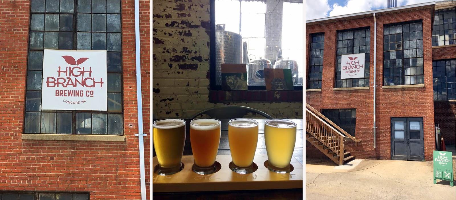 High Branch Brewing Company Concord North Carolina.jpg