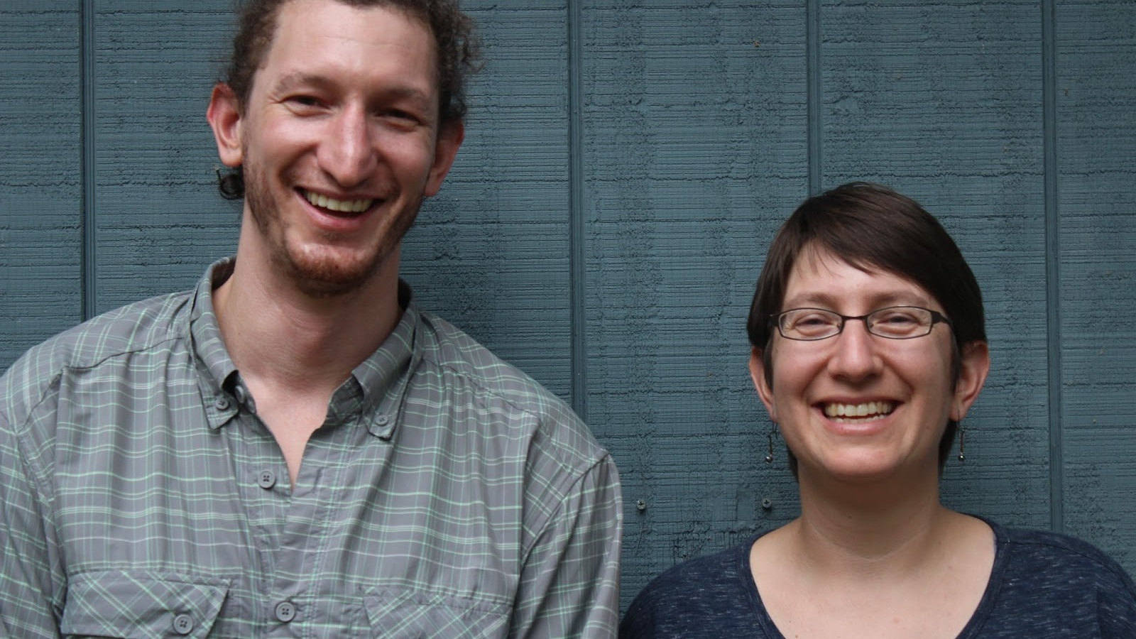 Lyndon and Kether Smith are co-founders of Botanist & Barrel in Cedar Grove, North Carolina.