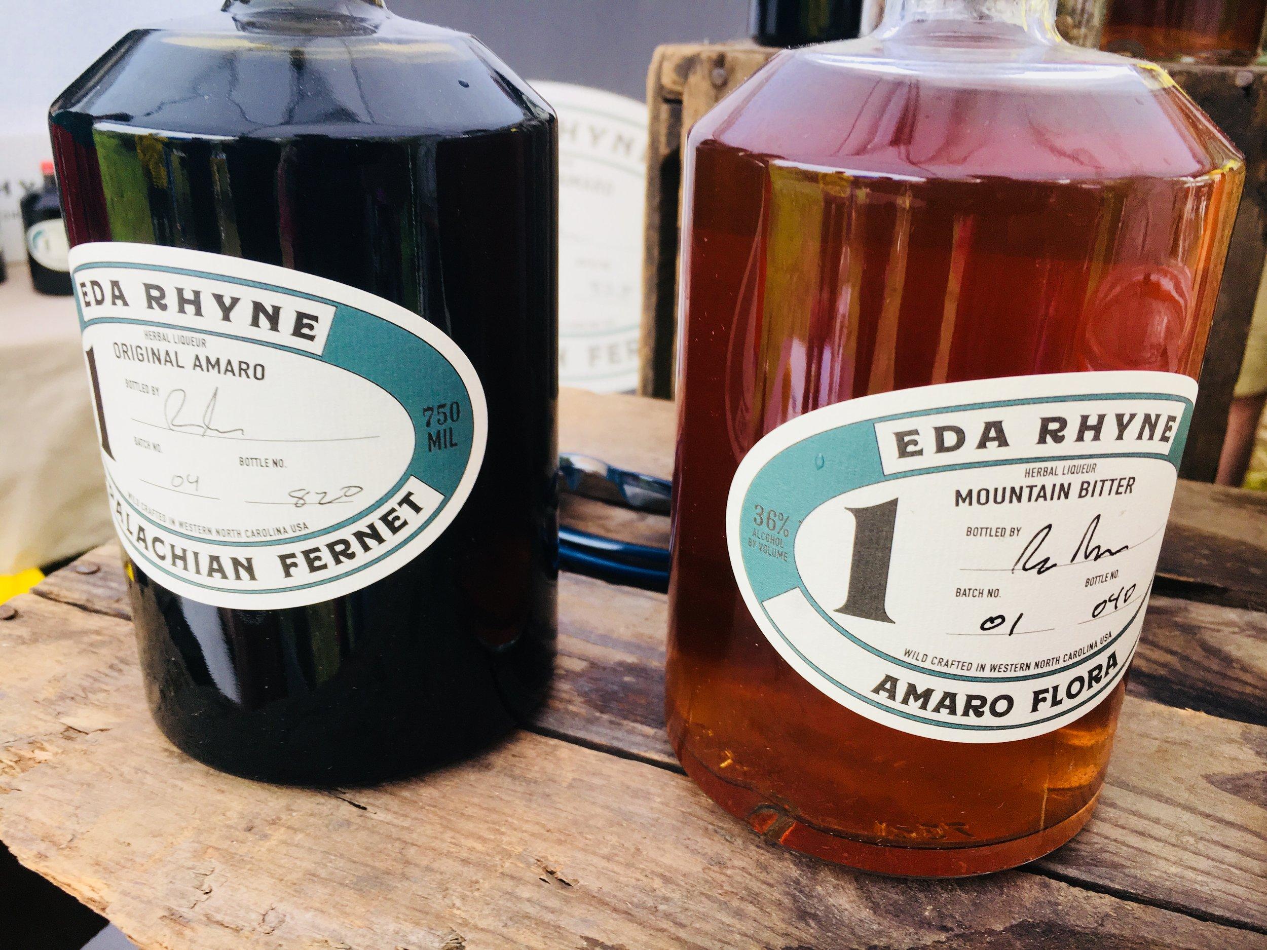Eda Rhyne Distillery