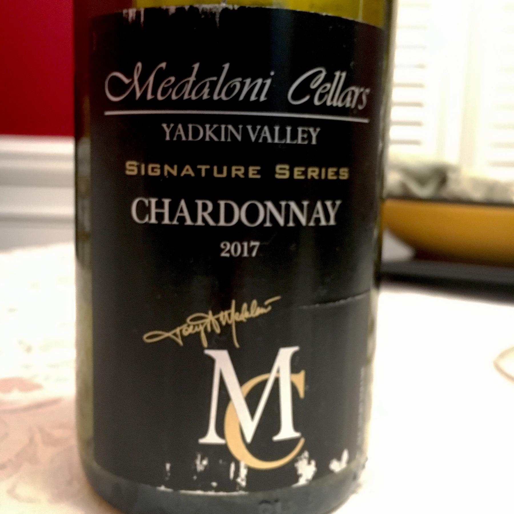 Medaloni Cellars_Chardonnay.JPG