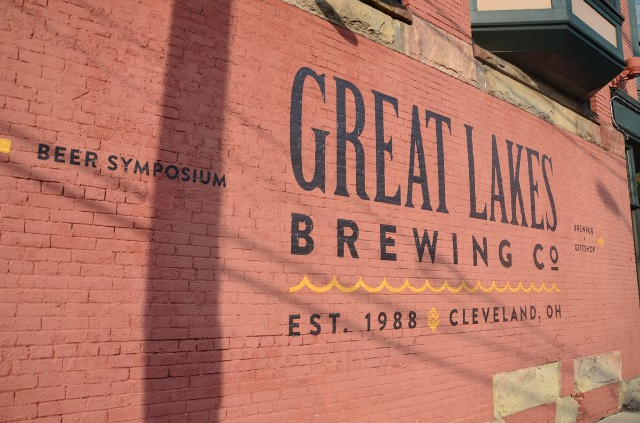 GLBC has been brewing great beer for 27 years in Cleveland