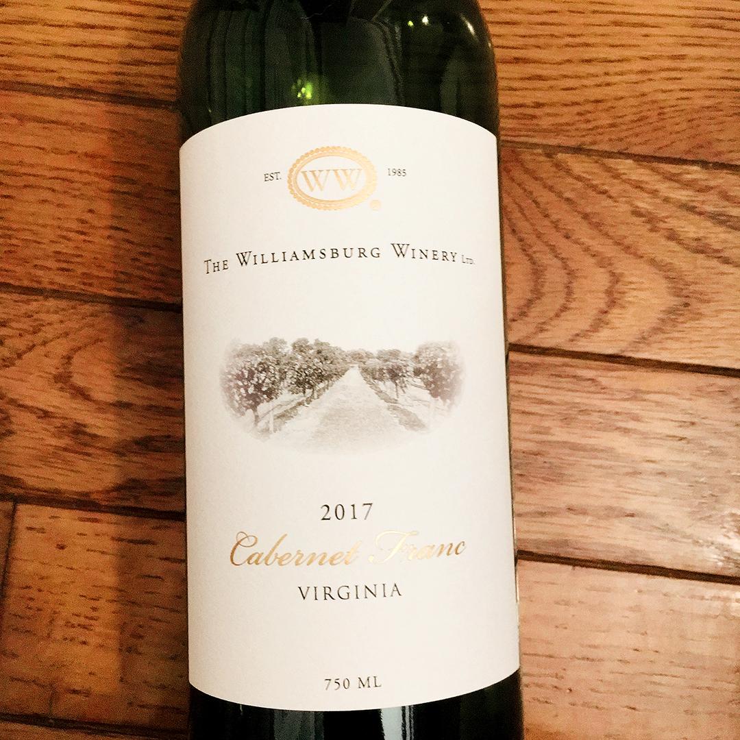 Williamsburg Winery Cabernet Franc.jpg
