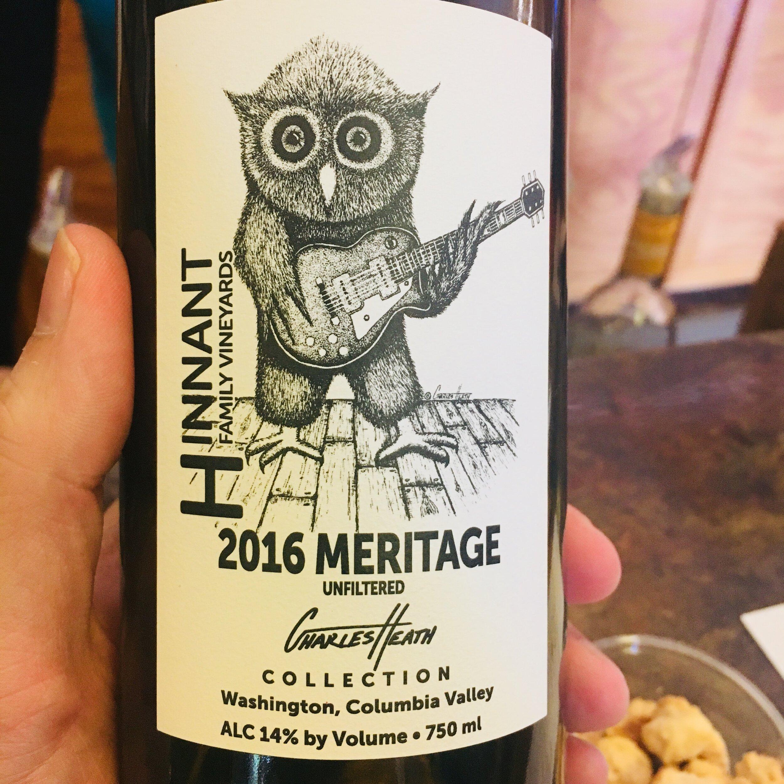 Hinnant Family Vineyards 2