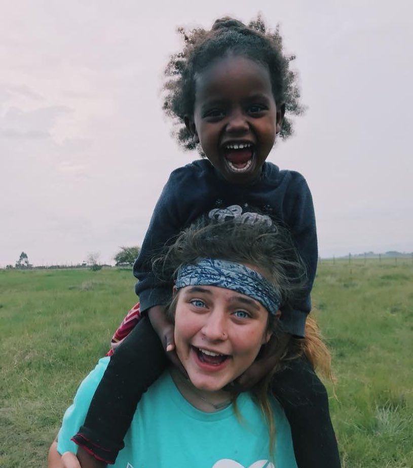 The Mission - We seek to honor Mackenzie Kind Anderson's legacy by offering scholarships to teenagers from our community for short-term mission trips.Learn More