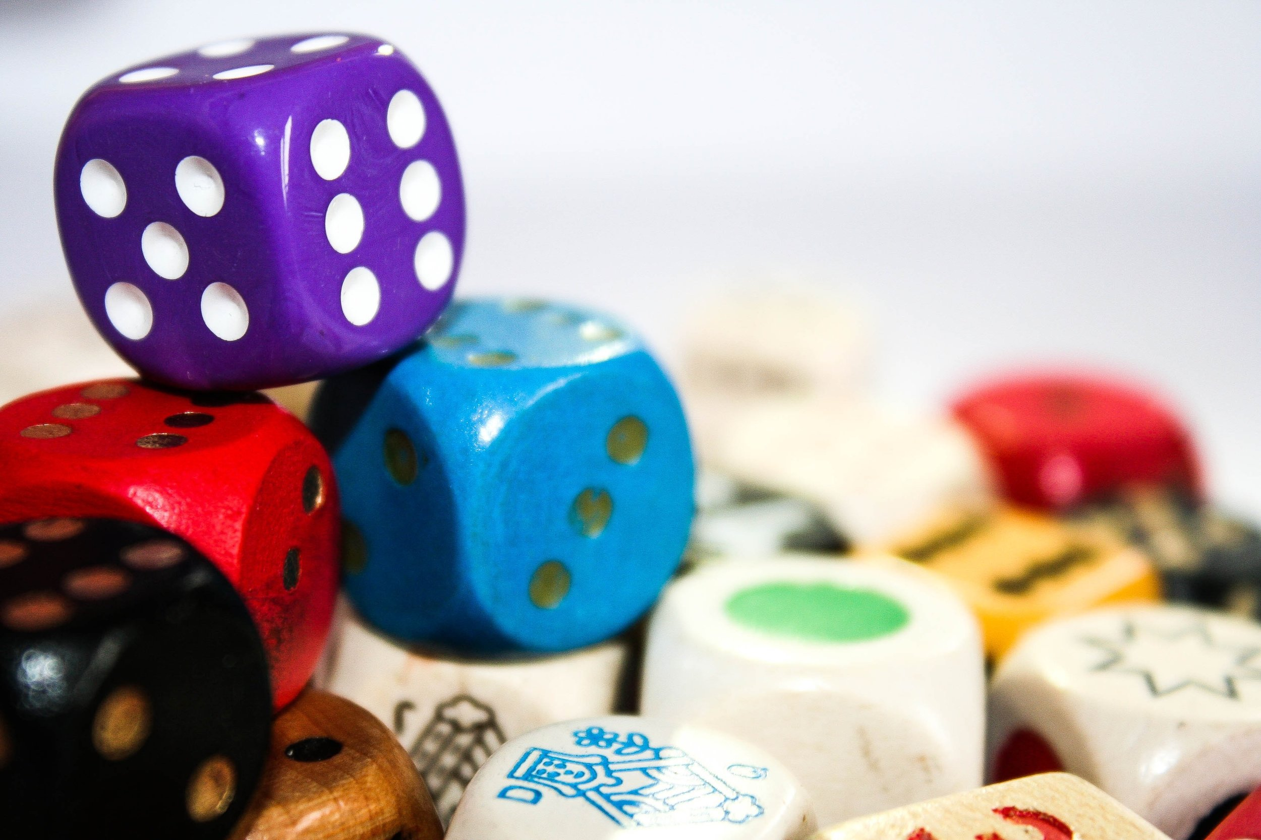The Two Doctors Review - The Two Doctors Review highlights previously unknown board games and their designers, alongside our analysis and review of indie authors and novels.