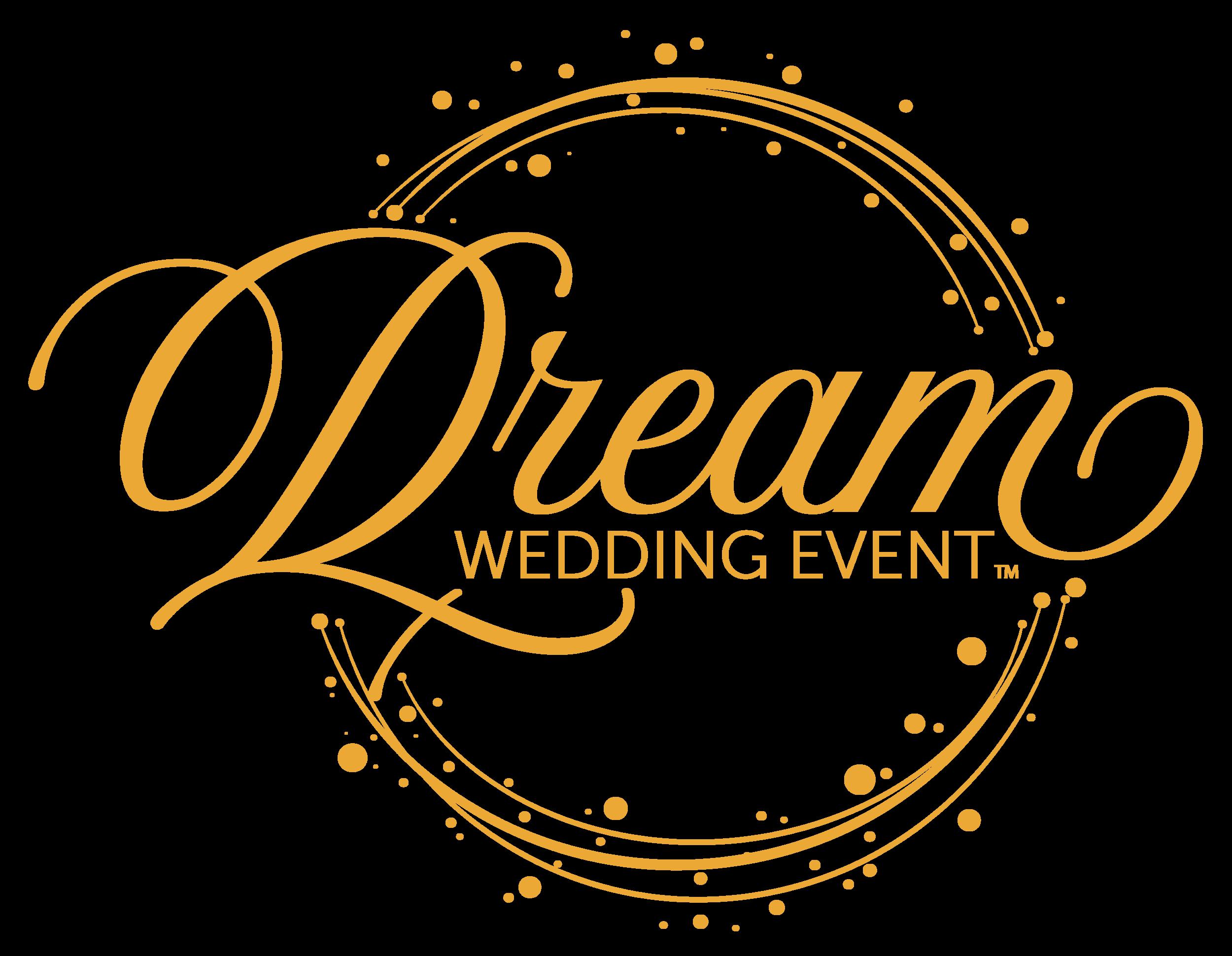 Gold Logo Dream Wedding-01.png