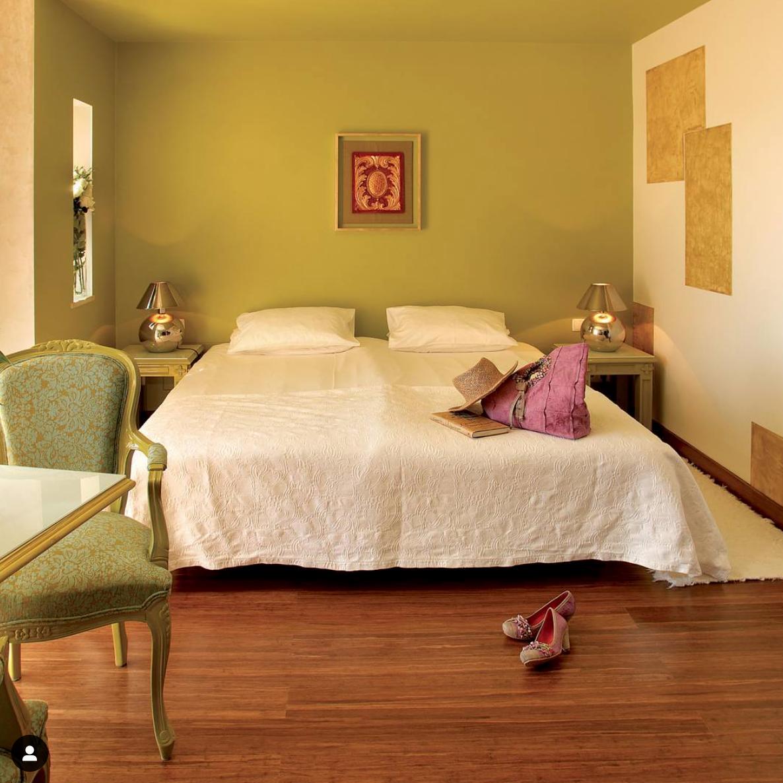 Vivenda Miranda Double Room
