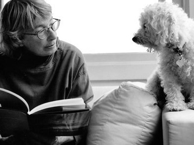 """Mary Oliver   The following is placeholder text known as """"lorem ipsum,"""" which is scrambled Latin used by designers to mimic real copy."""