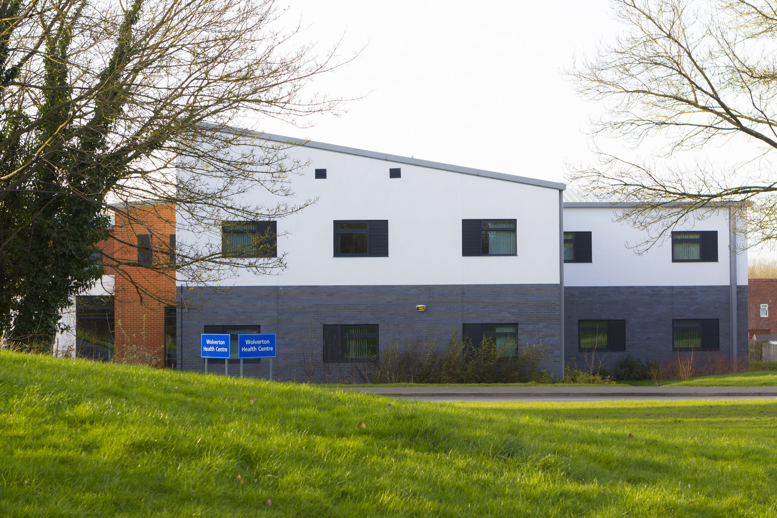 Healthcare - We deliver sustainable healthcare buildings that can be built more quickly and efficiently than traditional concrete or steel-frame buildings, with specifications to meet the requirements of the healthcare sector. Offsite manufacture minimises construction disruption and allows services to operate uninterrupted where necessary.